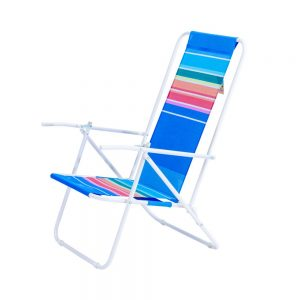 Rio Steel Chair