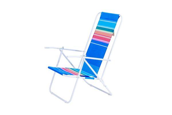 Rio Steel Chair